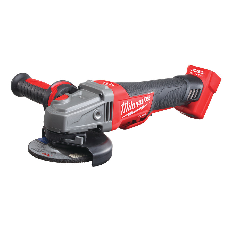 MILWAUKEE M18 CAG125XPDB-0XM18 FUEL™ 125 mm uhlová brúska