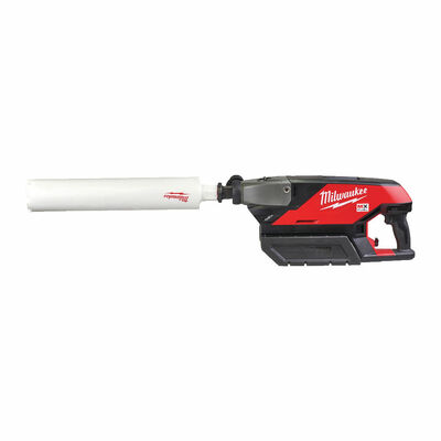 MXF DCD150-601C MX FUEL ™ Diamond core drill